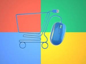 Pulsante Google Compra