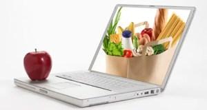 Spesa Alimentari Online