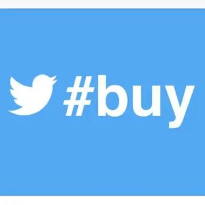 American Express e Twitter insieme alla conquista dell'e-commerce