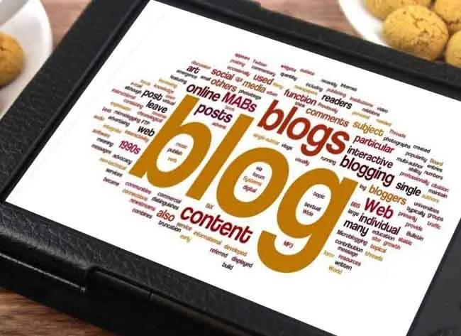 Ecommerce e blog, il mix vincente