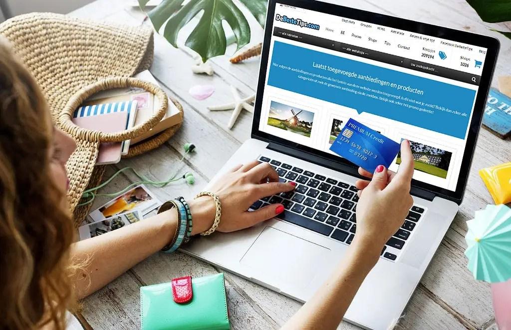 Shopping online: cosa si aspettano gli acquirenti