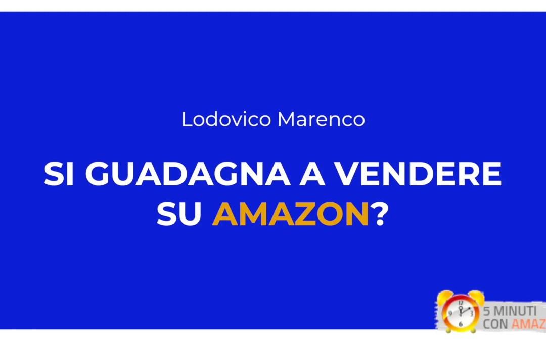 Si guadagna davvero vendendo su Amazon?