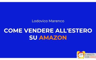 Come vendere in tutto il mondo con Amazon