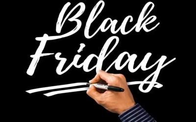 Black Friday: come gestirlo al meglio