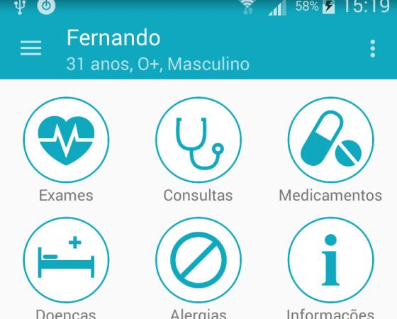 Saúde em Dia