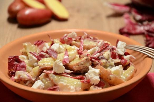 Kartoffelsalat Schmitz