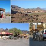 Kulinarischer Reisebericht: Arizona