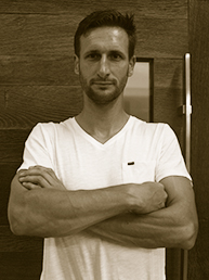 Timo Brandenburger