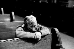 Feng Liu, photographer of Chicago's melting pot
