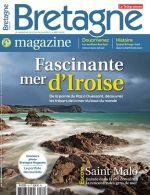 Publication Bretagne Magazine (Octobre 2014)