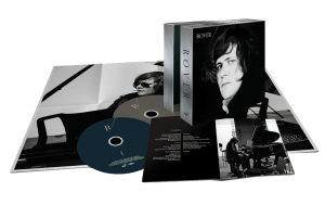 Publication Rover - Coffret Collector - Décembre 2013 -Wagram Music
