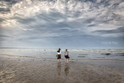 Photographe - Immersion - La Baie de Saint-Brieuc