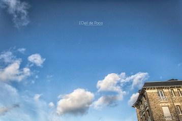 Photo # 79 – Une chambre dans les nuages