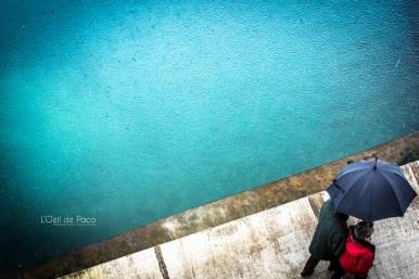 Photo #11 – Au bord de la piscine