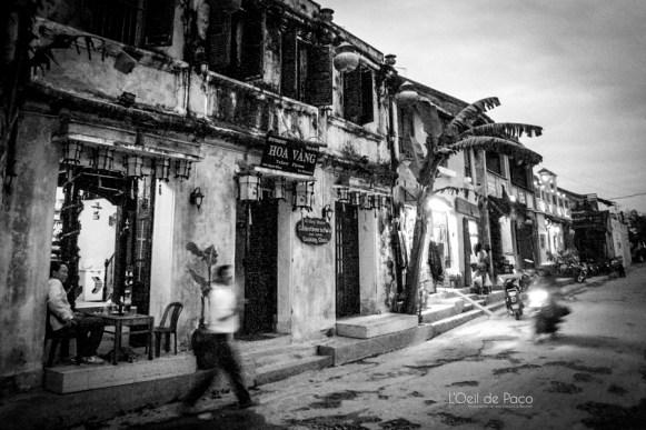 Photo #21 – Dans les rue de Hoï An