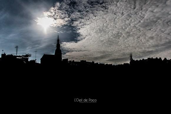 Photo #38 – Entre ombres et lumiere