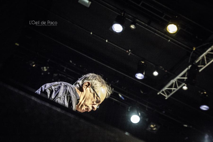 Michel Aumont & Le grand orchestre Armorigene à La Citrouille (15)