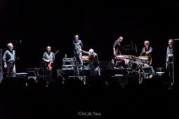Michel Aumont & Le grand orchestre Armorigene à La Citrouille