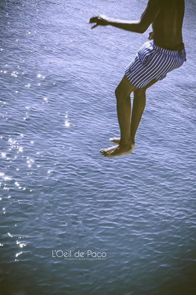 Photo # 78 – Jette toi à l'eau