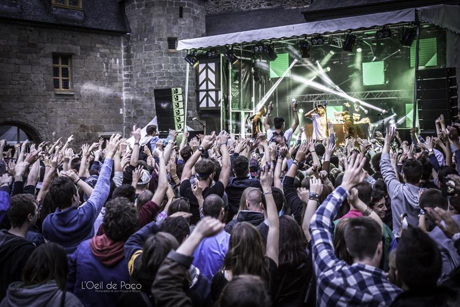 L'Oeil de Paco - Festival Art Rock 2015 (101)