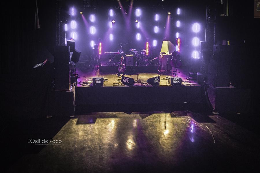 L'Oeil de Paco - Festival Art Rock 2015 (13)
