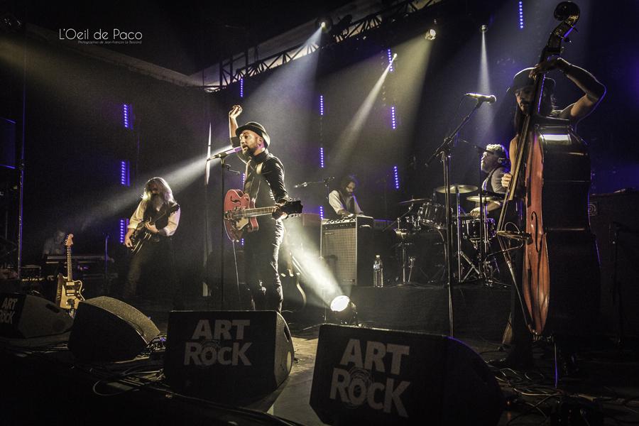 L'Oeil de Paco - Festival Art Rock 2015 (24)