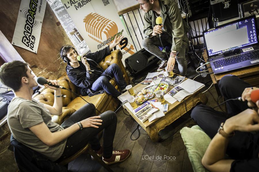 L'Oeil de Paco - Festival Art Rock 2015 (64)