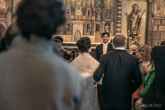L'Oeil de Paco - Mariage de Anne-Charlotte & René-Louis - Eglise (29)