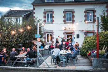L'Oeil de Paco - Bar en Tongs - Elektron Libre 2015 (0)