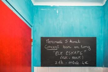 L'Oeil de Paco - Bar en Tongs - Elektron Libre 2015 (1)