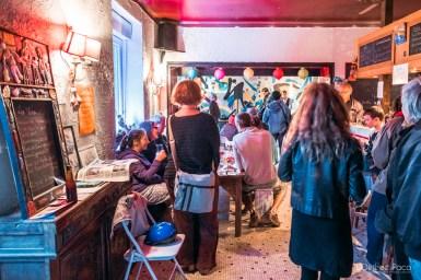 L'Oeil de Paco - Bar en Tongs - Elektron Libre 2015 (14)