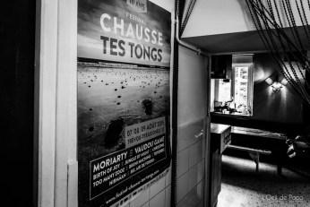 L'Oeil de Paco - Bar en Tongs - Elektron Libre 2015 (2)