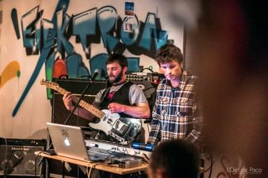 L'Oeil de Paco - Bar en Tongs - Elektron Libre 2015 (33)