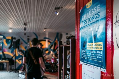 L'Oeil de Paco - Bar en Tongs - Elektron Libre 2015 (8)