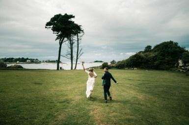 L'Oeil de Paco - Photographies de Jean-François Le Bescond - Mariage - Bonheur des mariés