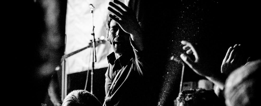 L'Oeil de Paco - Photographies de Jean-François Le Bescond - Evenementiel - Concert - The Craftmen Club