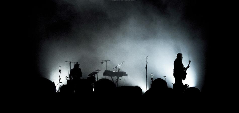 L'Oeil de Paco - Photographies de Jean-François Le Bescond - Evenementiel - Concert -Rover