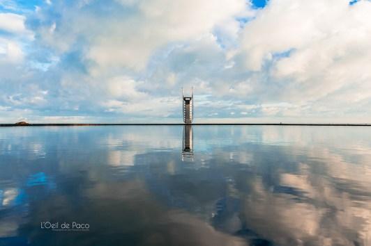 Photo #309 - Le plongeoir