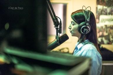 Sindy - Matinale - Radio Activ 101.9 (14)