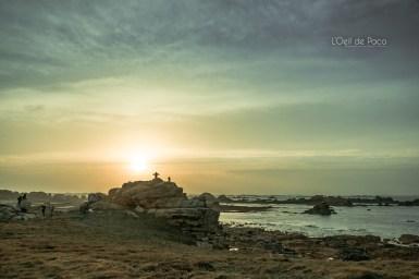 Photo #342 – Plus près du soleil d'Hiver