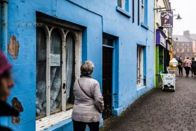 L'Oeil de Paco - Peninsule de Dingle - Irlande (41)