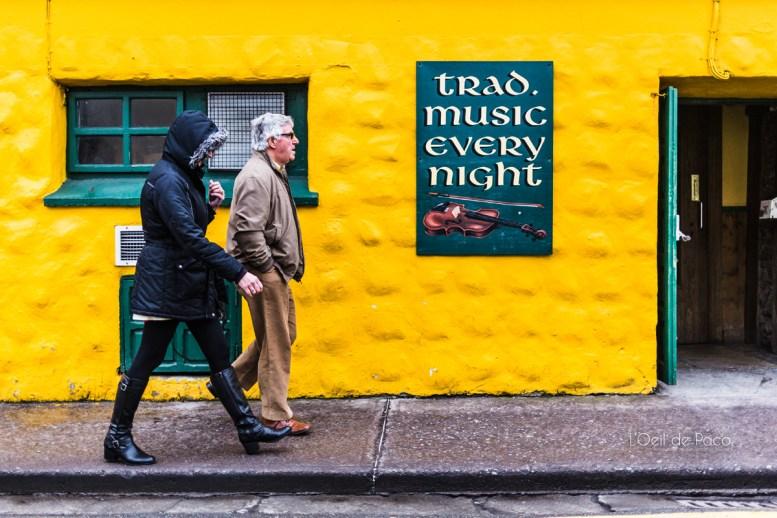 L'Oeil de Paco - Peninsule de Dingle - Irlande (50)