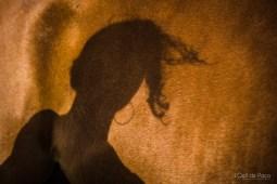 Un Oeil sur vous - Stéphanie et son cheval - Minihy Tréguier