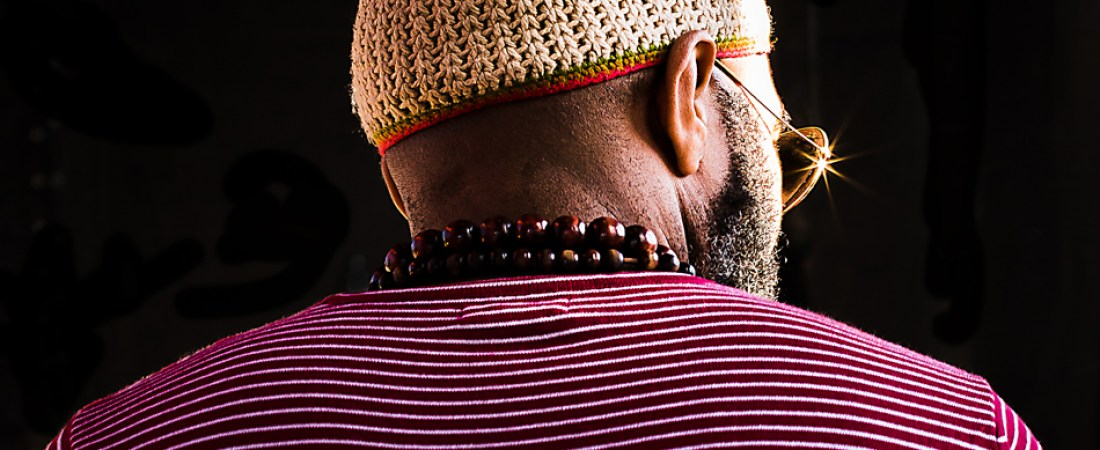 L'Oeil de Paco - Photographies de Jean-François Le Bescond - Evenementiel - Concert - Anthony Joseph