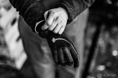 L'Oeil de paco - Aline - Agricultrice - Plougrescant (50)