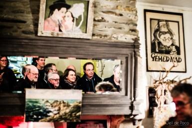 L'Oeil de Paco - Sur la Route - France Culture - La Roche Derrien (4)
