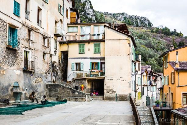 Autour de Breil-sur-Roya - L'Oeil de paco (140)