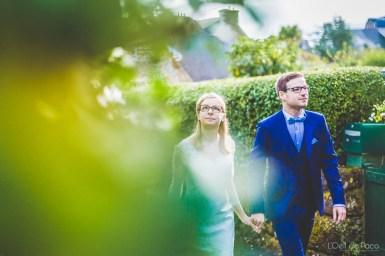 L'Oeil de Paco - Alexandre et Charline - After wedding - Ploumanac'h (13)