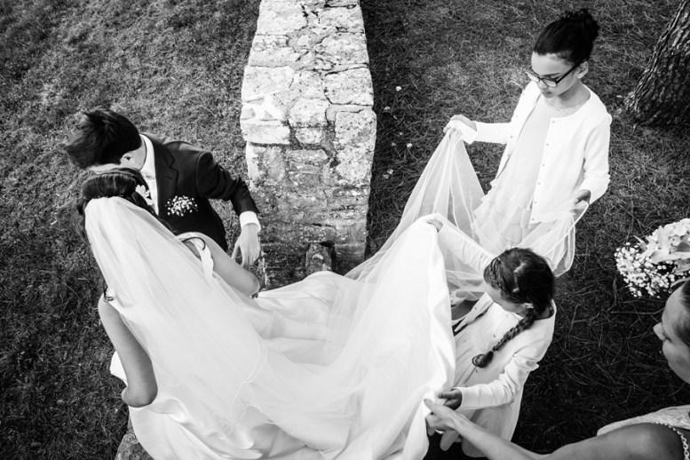 L'Oeil de Paco - Mariage de Claire et Andres (239)