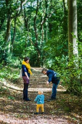 Une famille au Bois Riou - Trevou-Treguignec (6)